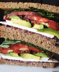 yard sandwich by brennan #3 - best shot photo